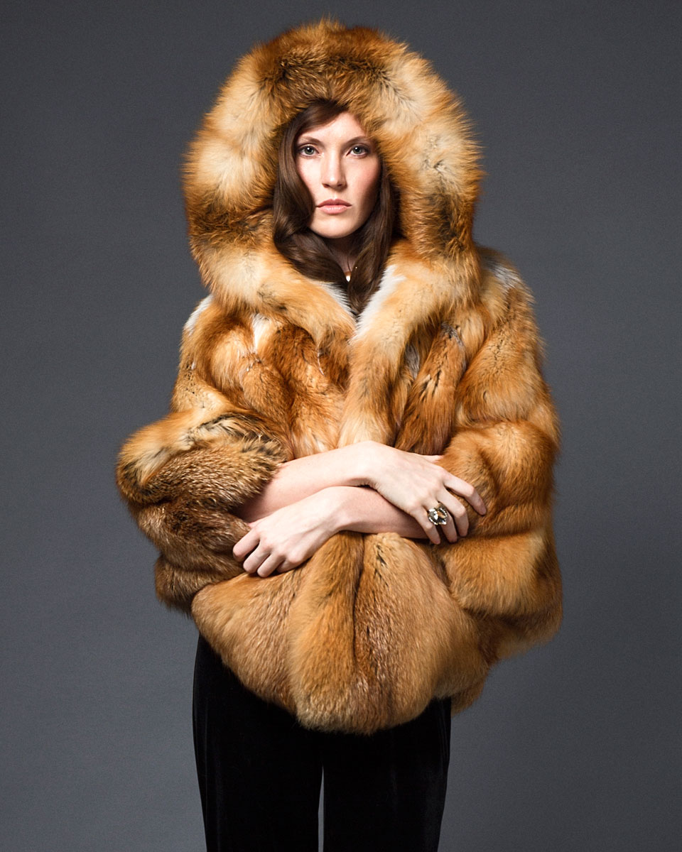 elan furs winter fur coats